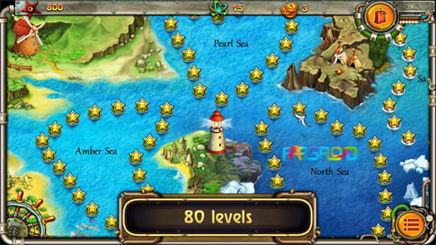 Download Treasures of the Deep Android Apk - NEW