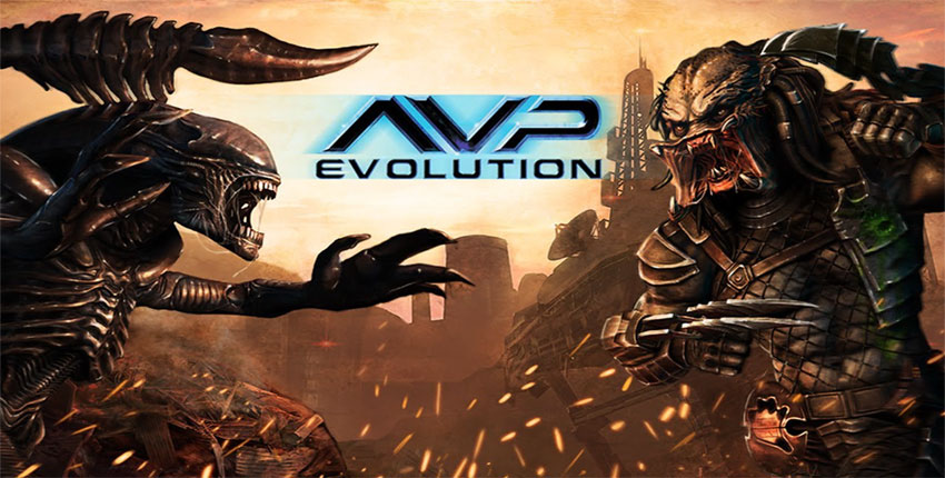 دانلود AVP: Evolution - بازی پرطرفدار ترسناک اندروید + دیتا