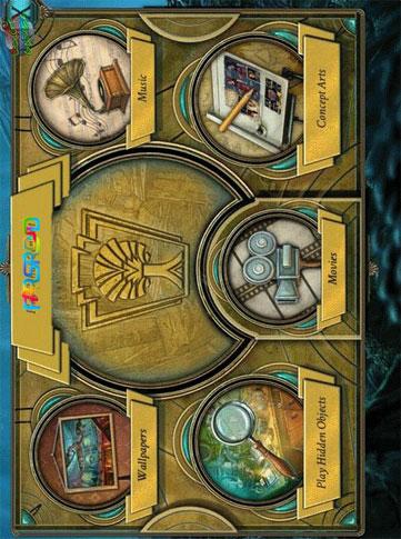 دانلود Abyss: The Wraiths of Eden 1.3 – بازی معمایی HD اندروید + دیتا