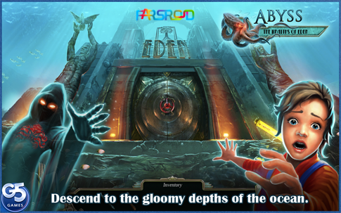 Download Abyss: The Wraiths of Eden Android Apk + obb - FREE