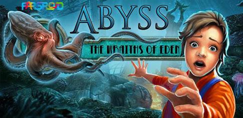 دانلود Abyss: The Wraiths of Eden - بازی معمایی HD اندروید + دیتا