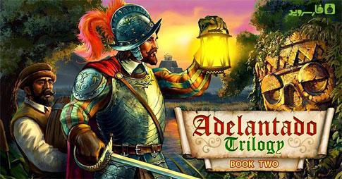 دانلود Adelantado Trilogy. Book Two - بازی استراتژی اندروید + دیتا