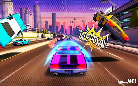 Download Adrenaline Rush - Miami Drive Android Apk + Mod - Google Play