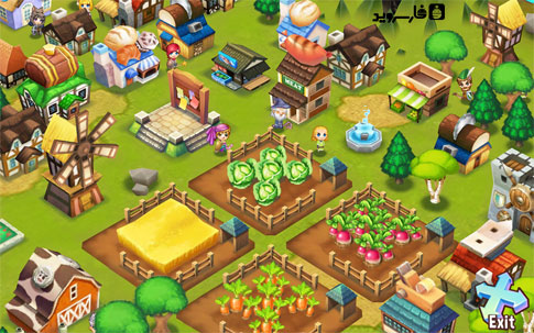 Download Adventure Town Android Apk + Mod - Google Play