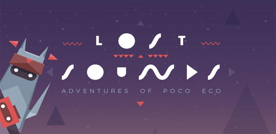 دانلود Adventures of Poco Eco - بازی موزیکال اندروید + دیتا