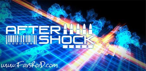 Aftershock - بازی جدید پس لرزه برای اندروید