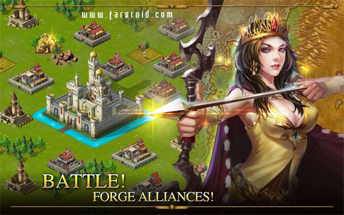 Download Age of Warring Empire Android Apk - Google Play NEW