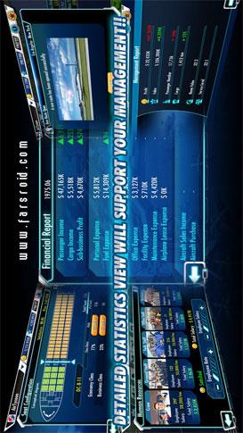AirTycoon 3 Android - بازی جدید اندروید