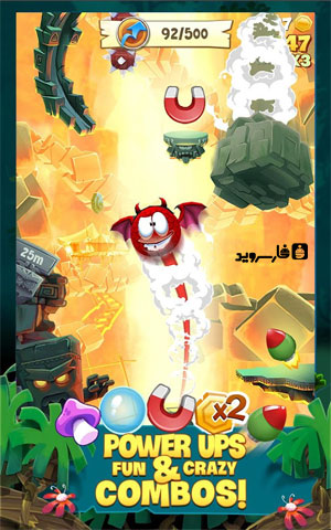 Download Airheads Jump Android Apk + Mod Money - Google Play