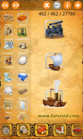 Alchemy Classic HD Android بازی اندروید