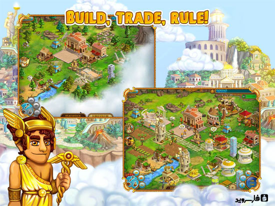 Download All My Gods Android Apk Unlocked + Obb SD - Google Play
