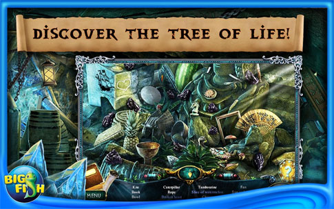 Amaranthine: Tree of Life CE Android