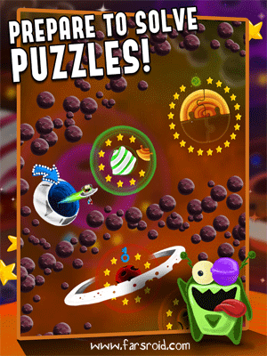 Download An Alien with a Magnet Android Apk - NEW