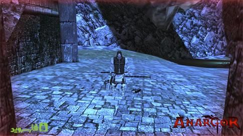 Anargor - 3D RPG FREE Android - بازی جدید اندروید