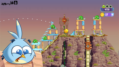 Download Angry Birds Stella Android Apk - Google Play