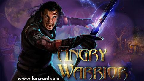 دانلود Angry Warrior Eternity Slasher 1.0 - بازی جنگجوی خشمگین اندروید