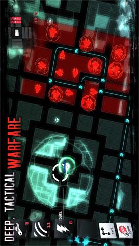 Anomaly 2 Android بازی اندروید