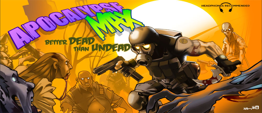 دانلود Apocalypse Max - بازی خارق العاده