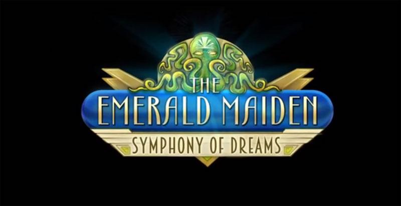 دانلود The Emerald Maiden بازی ماجراجویی فوق العاده اندروید + دیتا