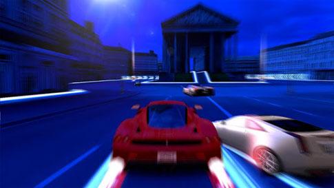 دانلود بازی Asphalt 7: Heat - آسفالت 7 برای اندروید