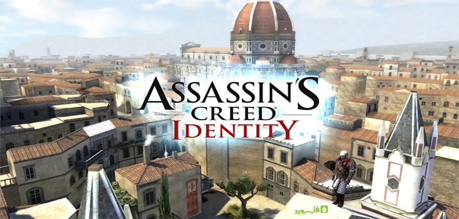 """دانلود Assassin's Creed : Identity - بازی اکشن خارق العاده """"آساسین کرید"""" اندروید + دیتا"""