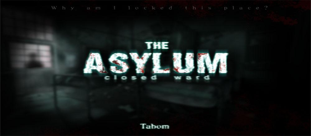 دانلود Asylum Horror game - بازی ترسناک فوق العاده اندروید + مود