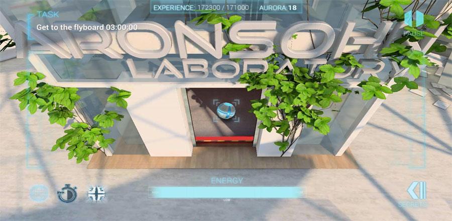 دانلود Aurora: Quarantine - بازی فوق العاده