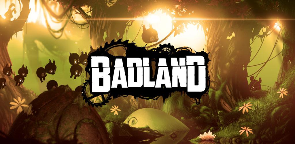 دانلود BADLAND - بازی پرطرفدار بدلند برای اندروید منتشر شد + دیتا