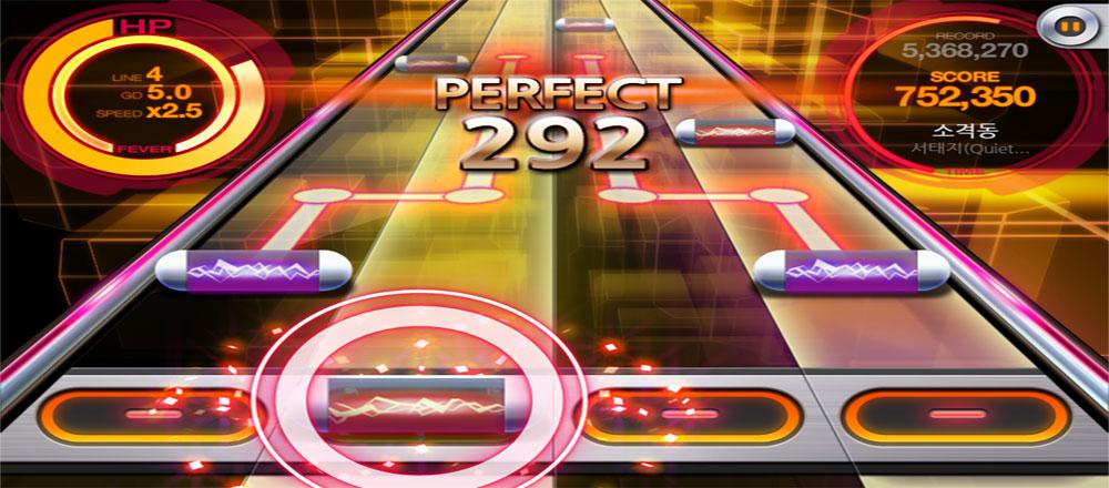 دانلود BEAT MP3 2.0 - Rhythm Game - بازی موزیکال اندروید + مود