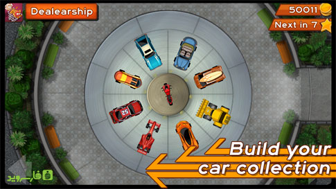 Download Bad Traffic Android Apk Game - Google Play Free
