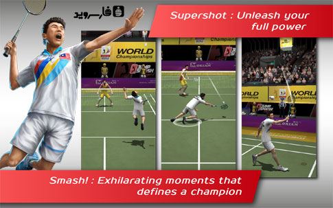 Download Badminton:Jump Smash™ 2014 Android Apk - Google Play