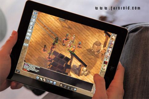 دانلود Baldur's Gate Enhanced Edition - بازی دروازه بالدور اندروید + دیتا
