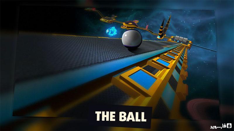 دانلود Ball Alien 1.0.8 – بازی پازل توپ بیگانه اندروید – بدون نیاز به دیتا
