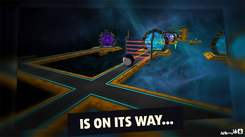 Download Ball Alien Android Game Apk + Obb SD - Google Play