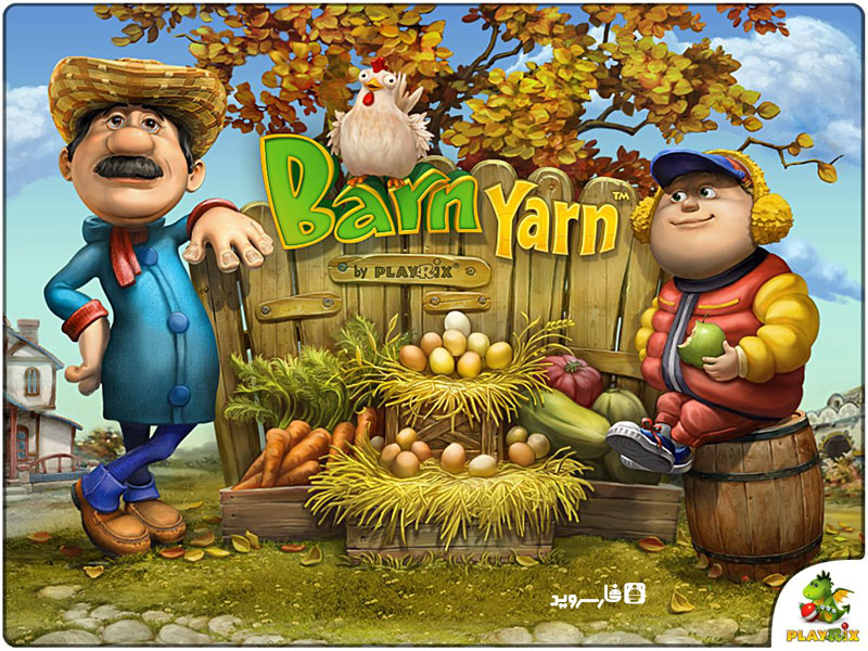 Download Barn Yarn Android Apk Game Apk + Obb SD - Google Play