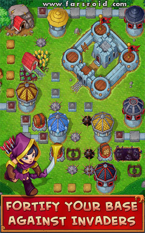 Download Battle Age: War of Kingdoms Android Apk - New Google Play