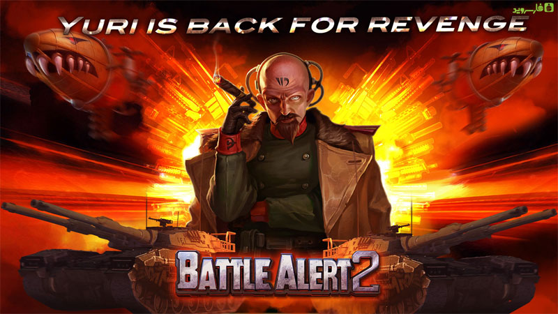 Battle Alert 2 3D Edition Android