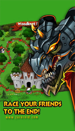Download  Battle Gems (AdventureQuest) Android Apk + Obb - Google Play