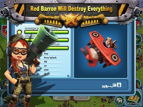 دانلود Battle Glory 4.04 – بازی استراتژی شکوه نبرد اندروید