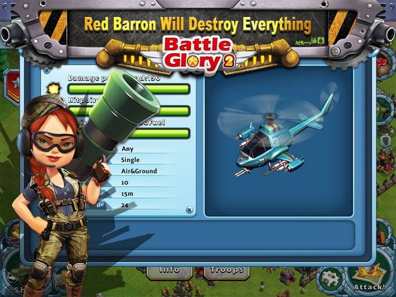 Download Battle Glory 2 Android Games Apk - New Free Google Play