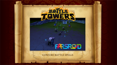Download Battle Towers Android APK - NEW