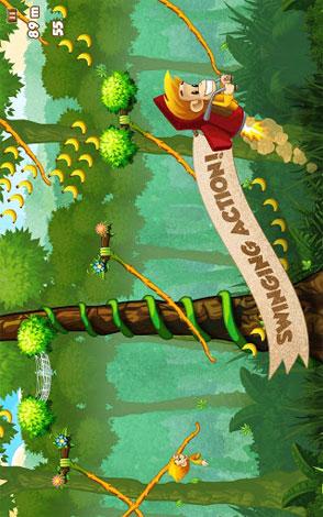 دانلود Benji Bananas 1.43 – بازی زیبای موزهای بنجی اندروید + مود
