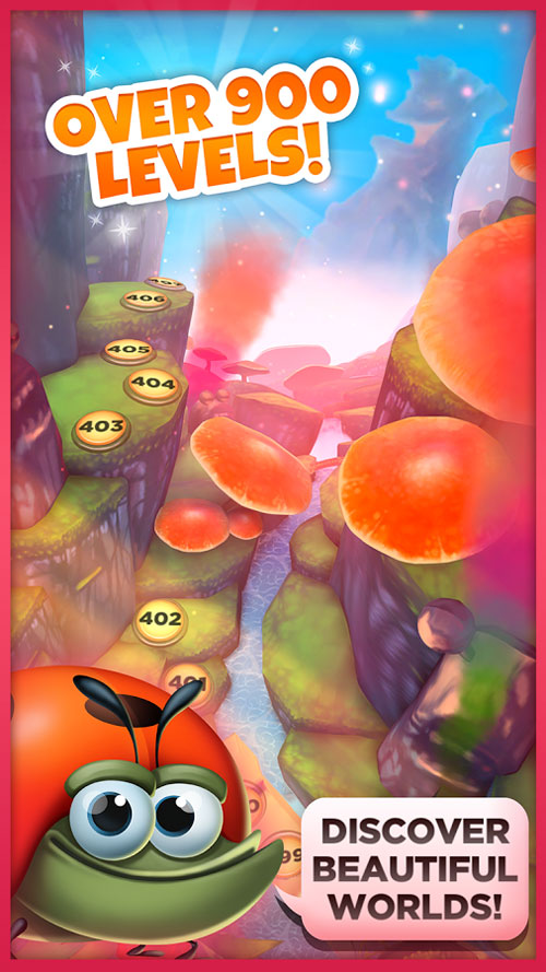 Download Best Fiends Android Apk + Mod + Obb SD - Google Play