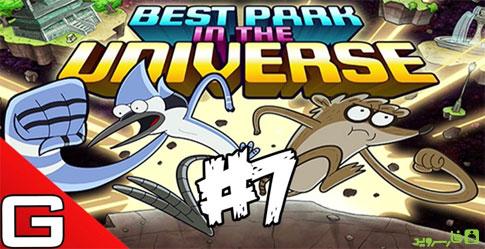 دانلود Best Park in the Universe 1.2.1 – بازی اکشن بهترین پارک اندروید + دیتا