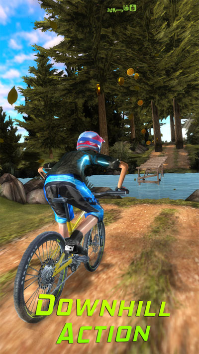 Download Bike Dash Android Apk Original + Mod + Obb SD - Google Play