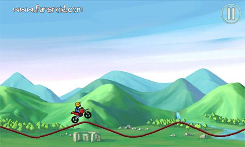 Bike Race Pro by T. F. Games Android بازی اندروید