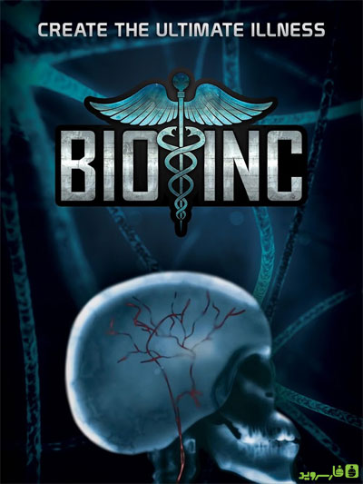 Bio Inc. - Biomedical Plague Android - بازی اندروید