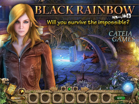 Black Rainbow HD Full Android