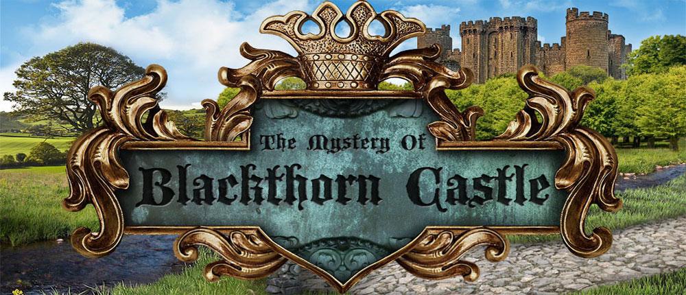 Blackthorn Castle دانلود Blackthorn Castle 3.6 – بازی پازل قلعه بلکتورن آندروید + دیتا