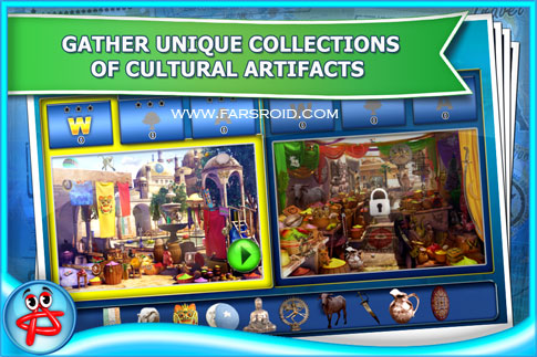 Download Bon Voyage: Hidden Object Game Android Apk - Google play
